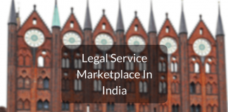 indian legal service marketplace