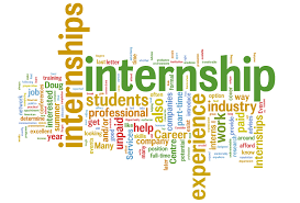 internship at a top law firm