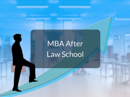 MBA after law school
