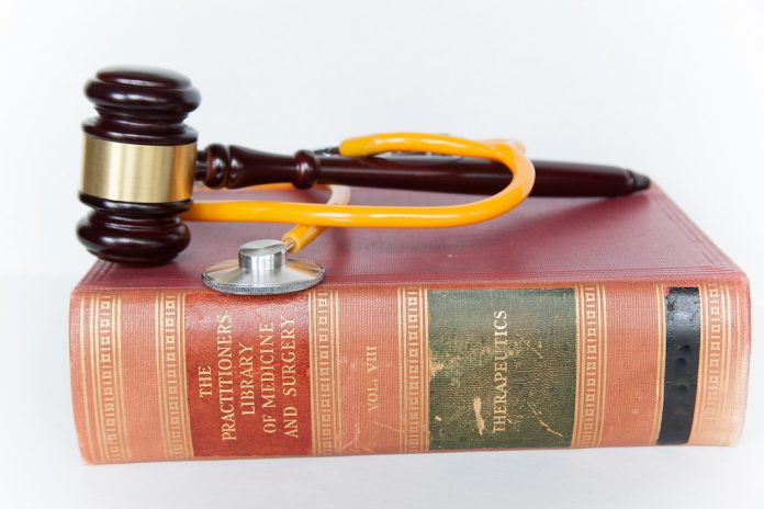 doctors and law