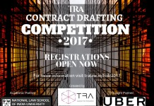 CONTRACT DRAFTING COMPETITION