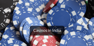 Casino laws in India