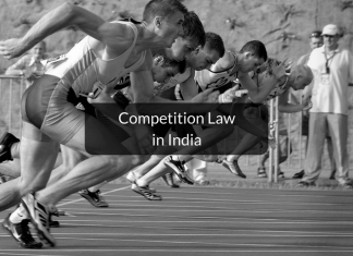 Competition Law in India