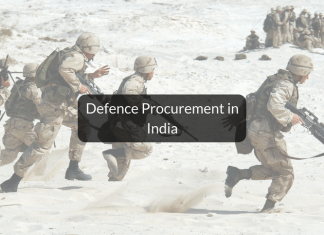 Laws related to defence procurement in India