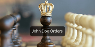 John Doe Orders and its use in India