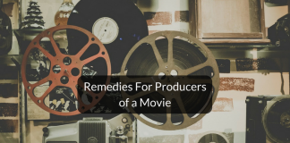 Remedies for producers against dubbed movies without consent
