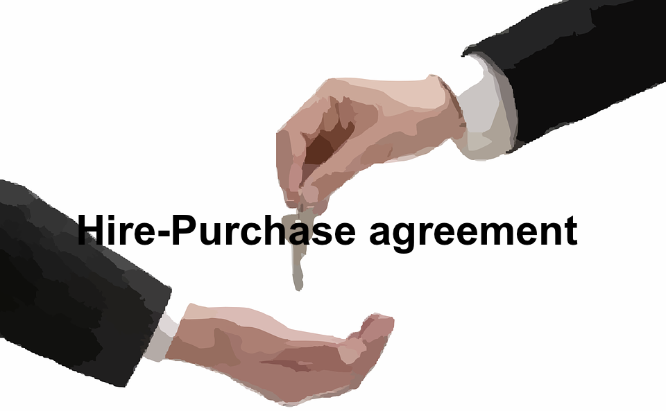 All You Need To Know About Hire Purchase Agreement Ipleaders