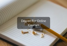 should UGC recognise degrees for online courses