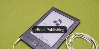 eBook Publishing and legal issues
