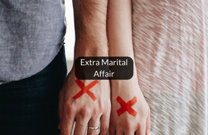 Extra Marital Affair by your partner