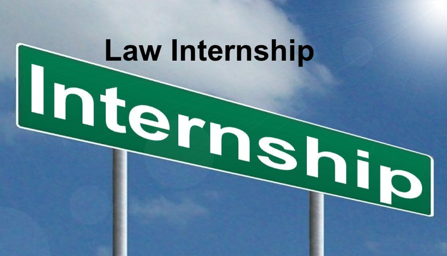 Top places in Delhi for a law student to intern in