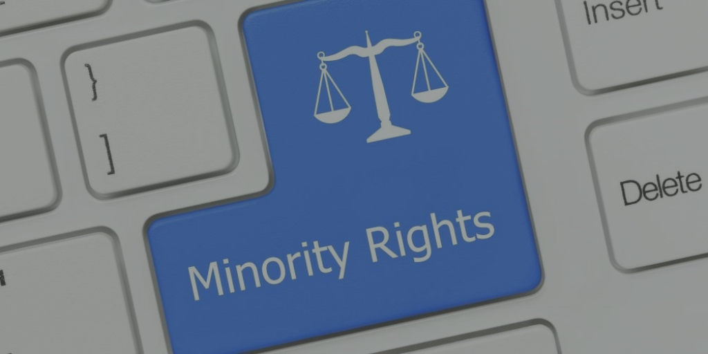 majority rule minority rights examples
