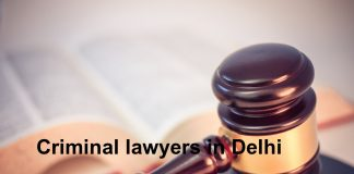 lawyers in Delhi
