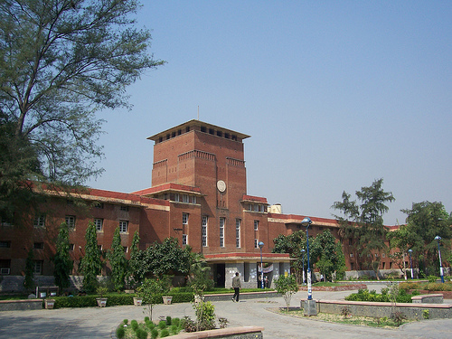 DELHI UNIVERSITY PHOTOCOPY CASE