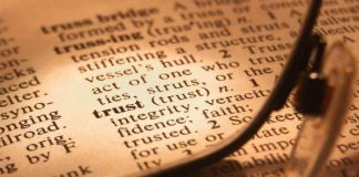 Private trust vs public trust