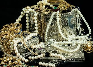Import or Export of Pearls, Precious and Semi-Precious Stones