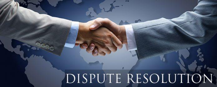 companies dispute resolution