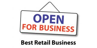 retail business