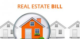 Real Estate (Regulation and Development) Bill, 2016