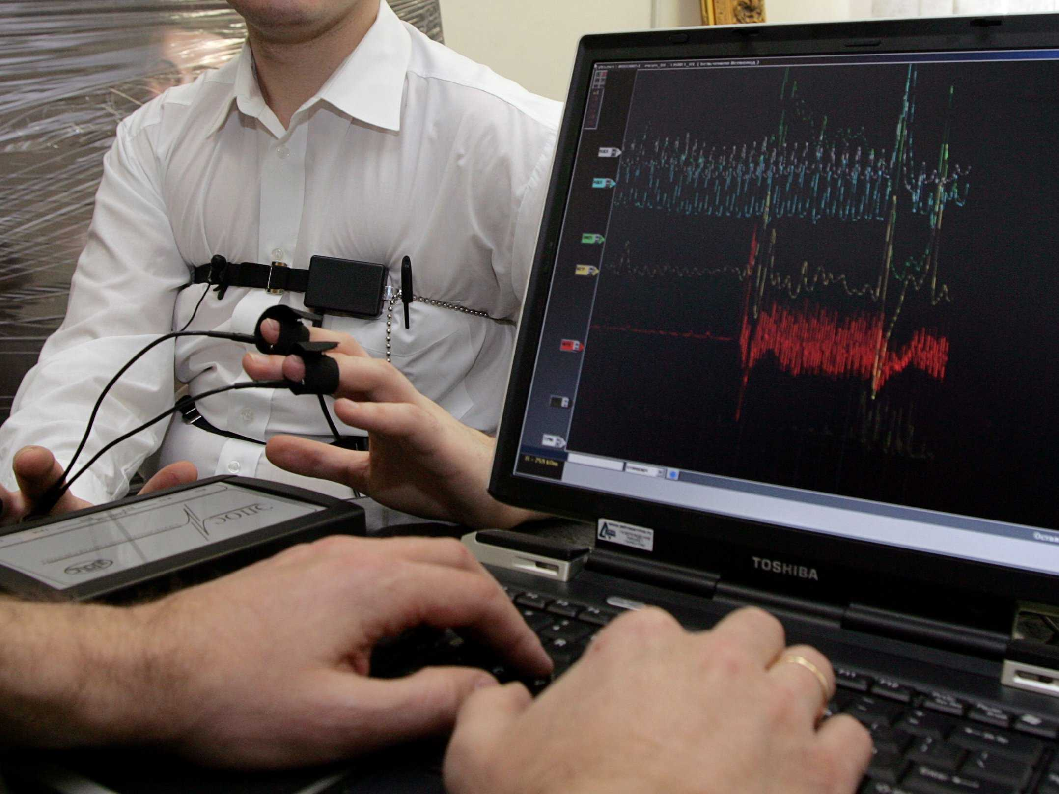 Jew Detector: All You Need To Know About Laws On Lie Detectors Tests