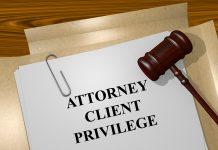 attorney-client