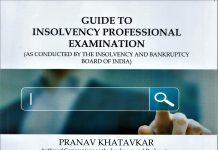 Limited Insolvency Examination