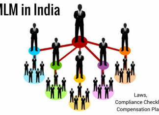 MLM In India | Laws, Compliance Checklist, Compensation Plans