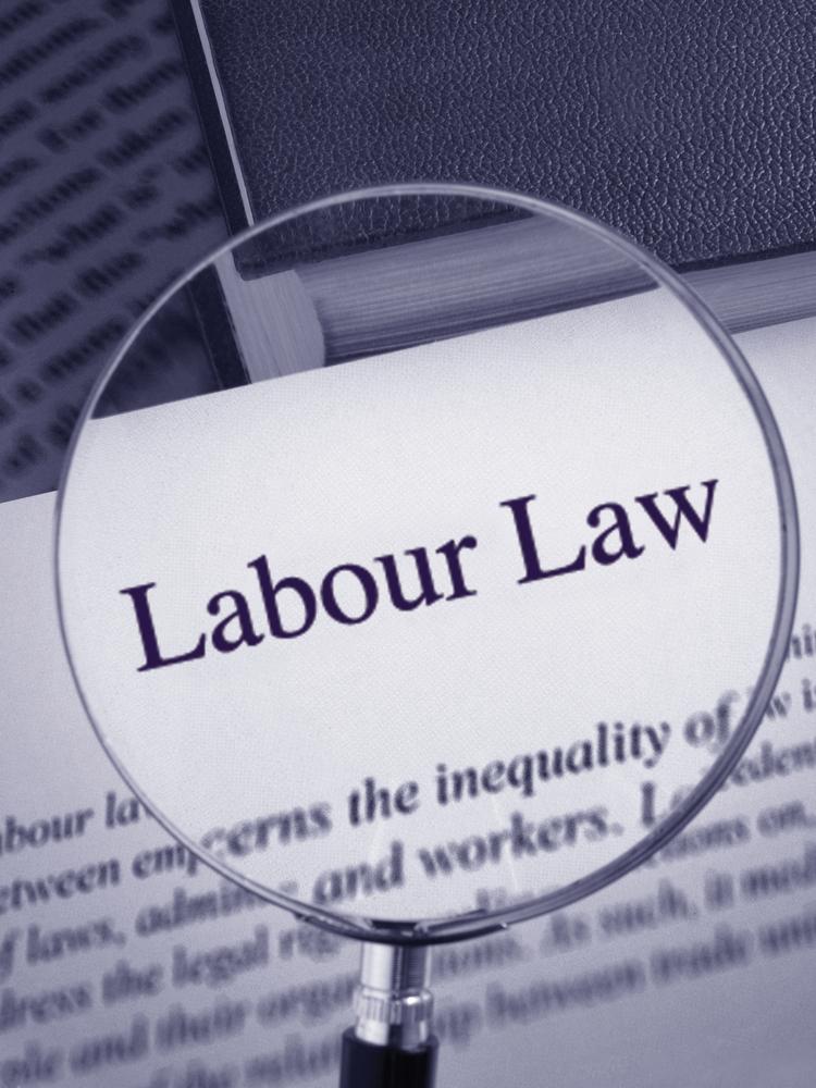 labour law amendments