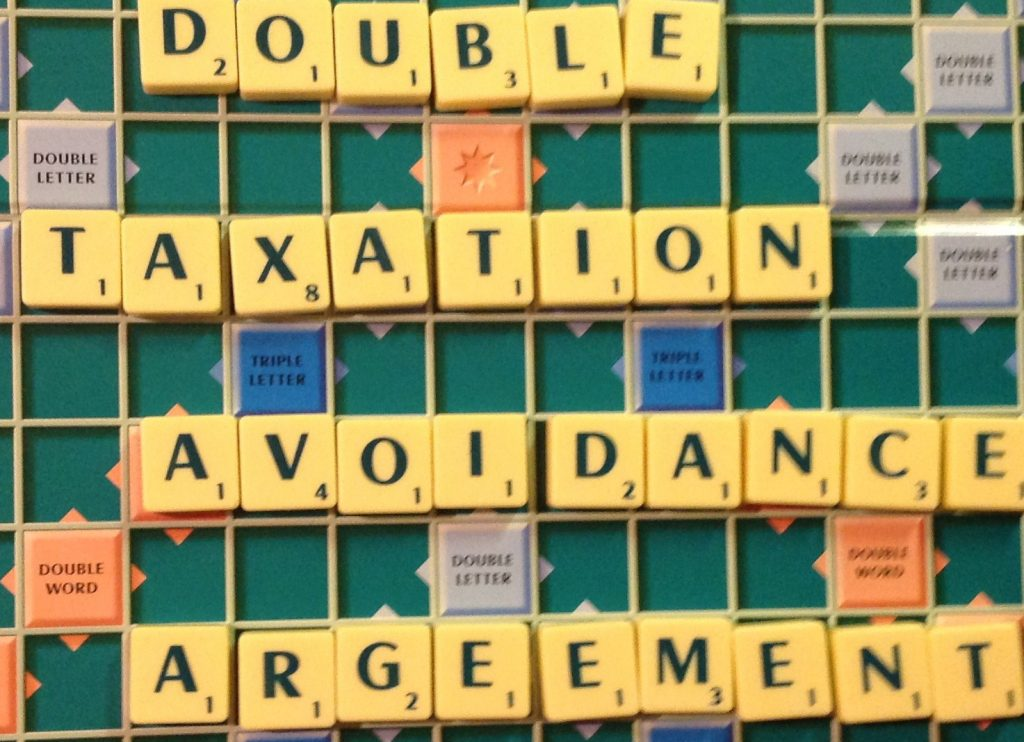 Important Clauses Of Dtaa Double Taxation Avoidance Agreement