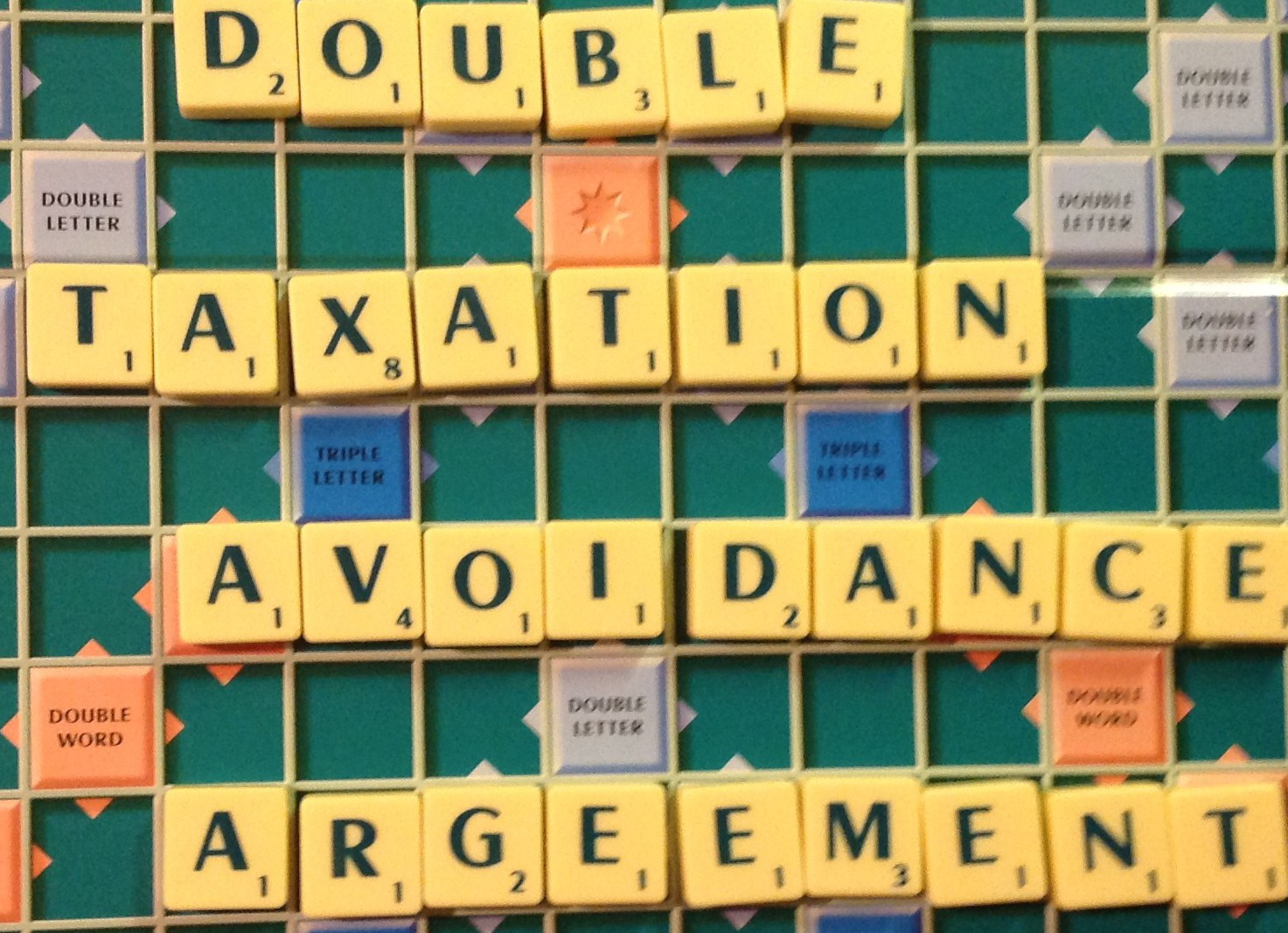 double taxation agreement The uk has 'double taxation agreements' with many countries to try to make sure   if there is a double taxation agreement, this may state which country has the.