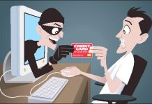 international credit theft