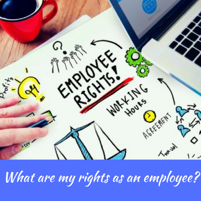 rights of an employee