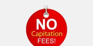 capitation fee