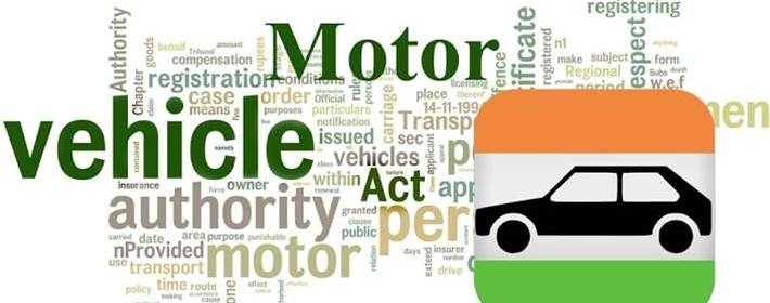 All You Need To Know About Motor Vehicles Amendment Bill 2016