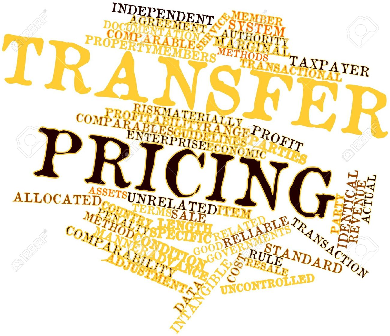 transfer pricing in india Transfer pricing provisions were introduced in the indian income-tax act in  last  15 years, transfer pricing audits in india have thrown up a.
