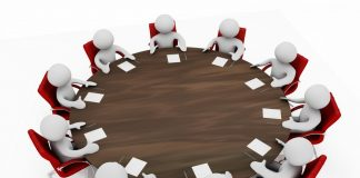 Board meetings and secretarial standards