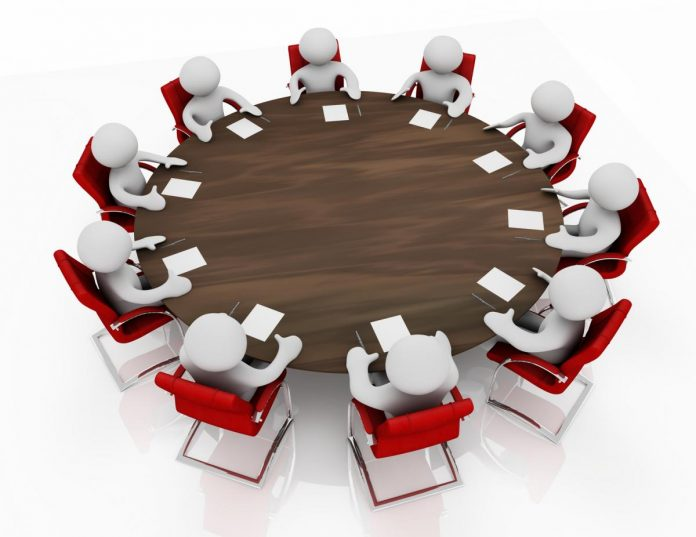 Board meetings and secretarial standards