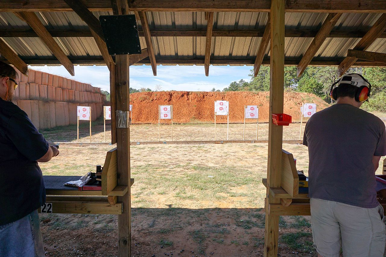 How to get a license for starting a shooting range? - iPleaders