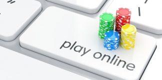 onlilne gambling