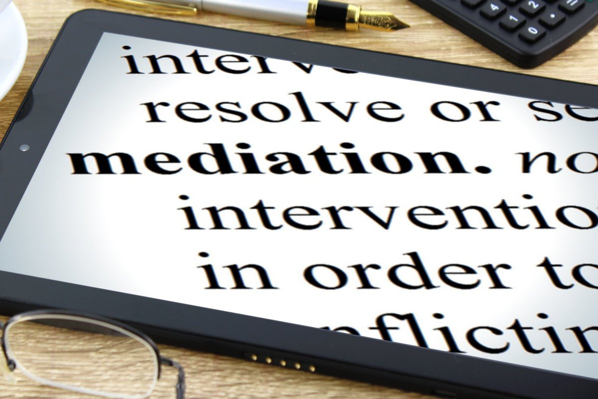 Ten Things The Government Should Do To Make Mediation Effective In