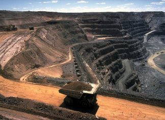 mines and minerals