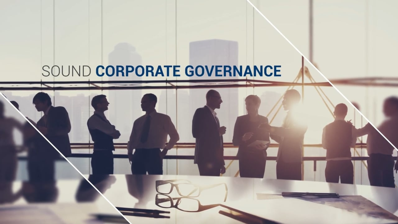 the corporate governance We are seeking views on how to improve the uk's corporate governance framework.