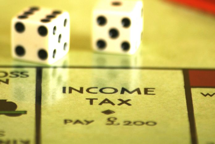 income tax notice under section 271