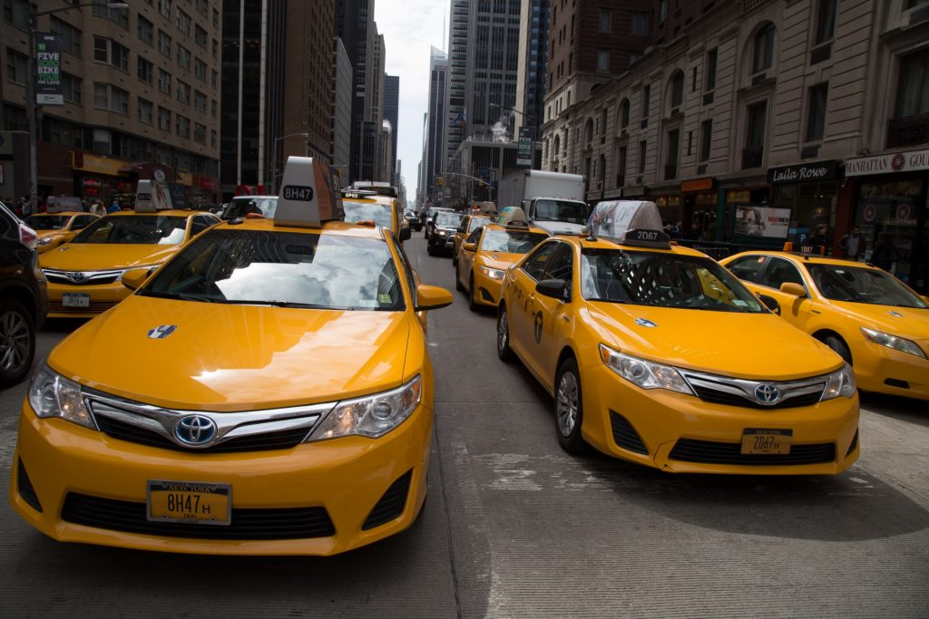 The Benefits of Buying a New Taxi