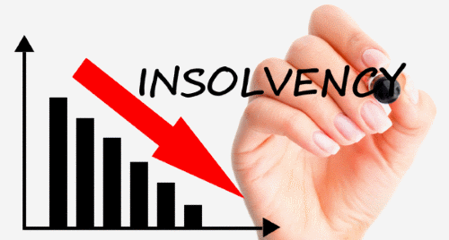 Limitation Act to proceedings under the Insolvency