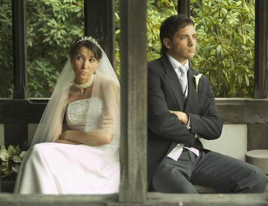 matrimonial dispute