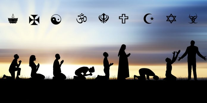 religious conversion