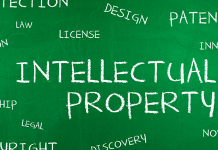 career in intellectual property law