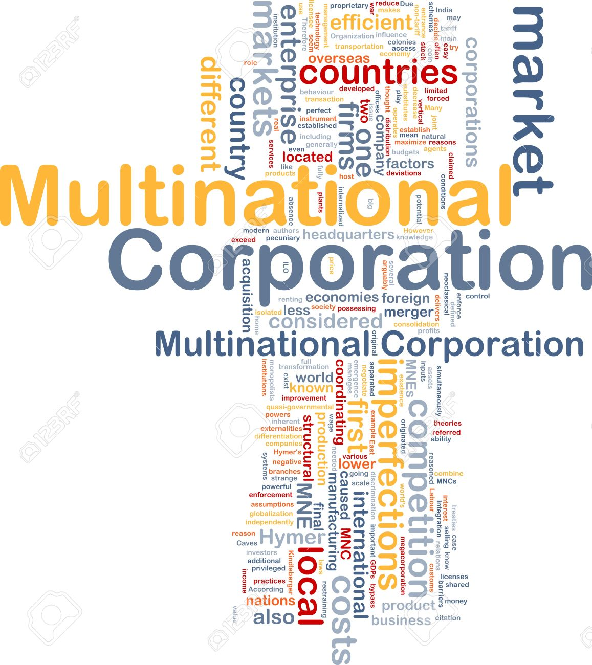 multinational corporations essay
