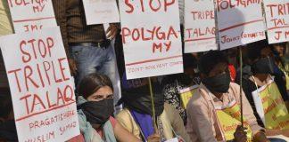 current status of triple talaq